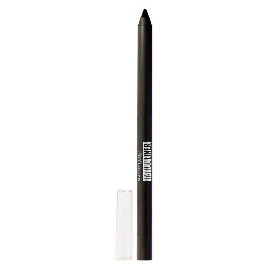 Maybelline Tattoo Liner Gel Pencil #900 Deep Onyx 1,3g