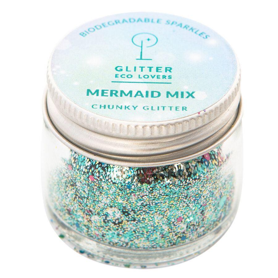 Glitter Eco Lover Mermaid Mix 15ml