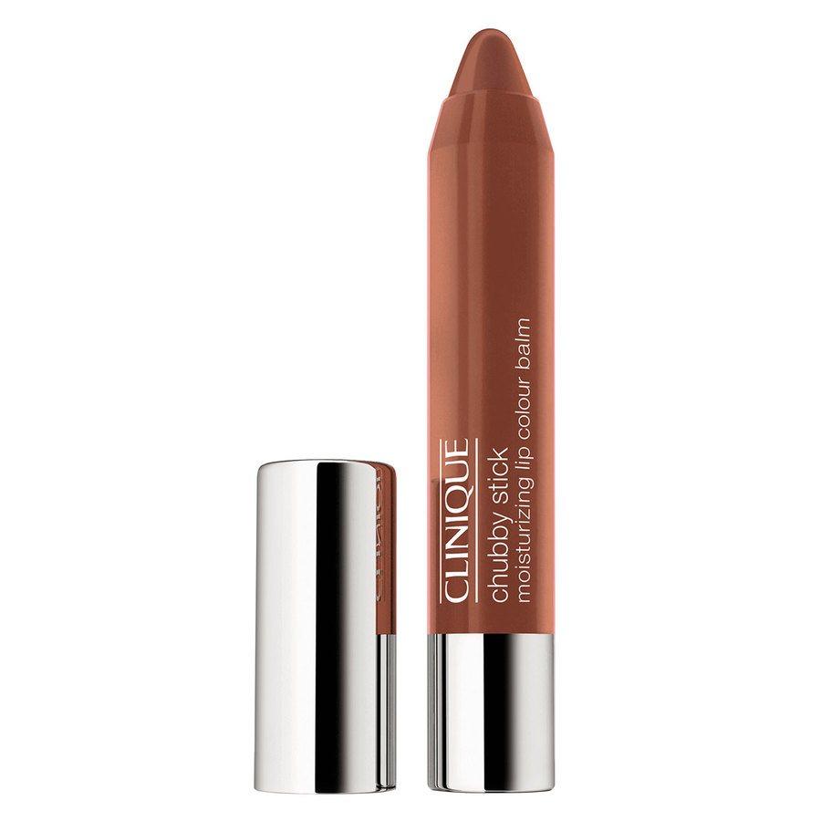 Clinique Chubby Stick Moisturizing Lip Colour Balm Heaping Hazelnut 3g