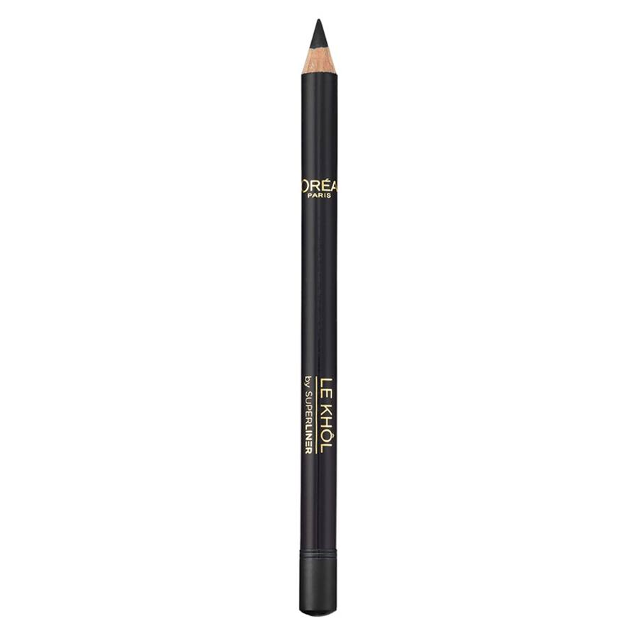 L'Oréal Paris Superliner Le Khol 101 Midnight Black