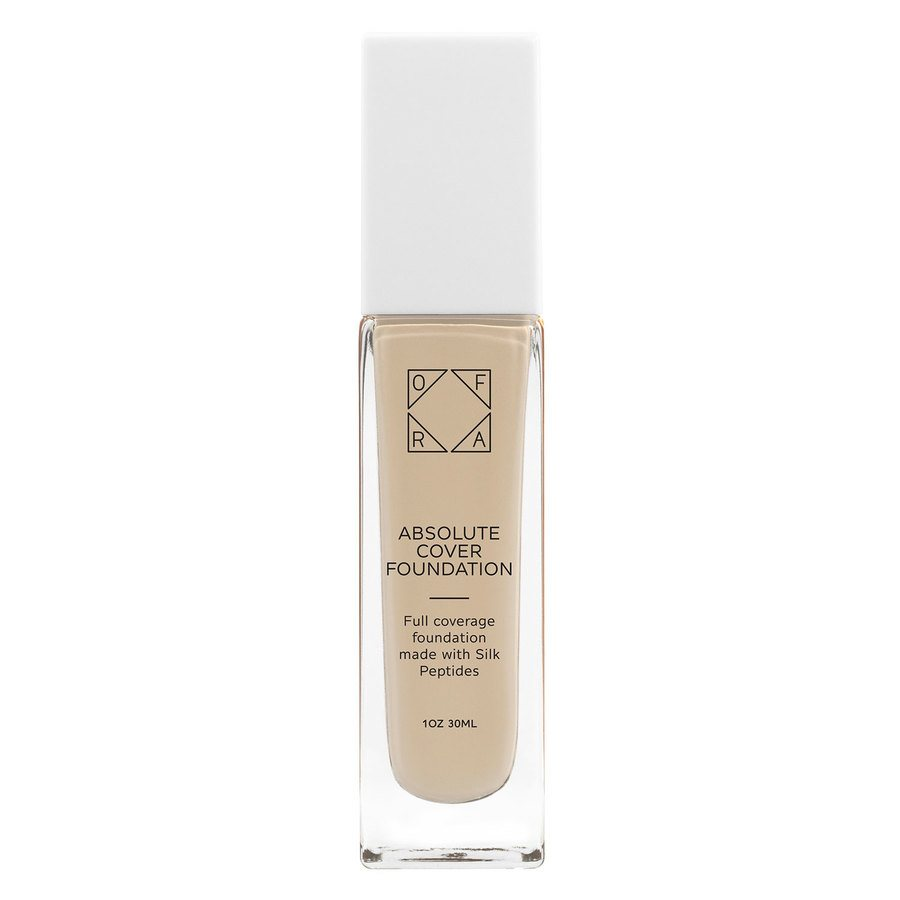 Ofra Absolute Cover Silk Foundation #0,25 30ml
