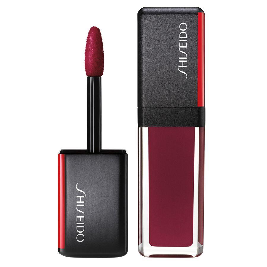 Shiseido LaquerInk LipShine 308 Patent Plum 6ml