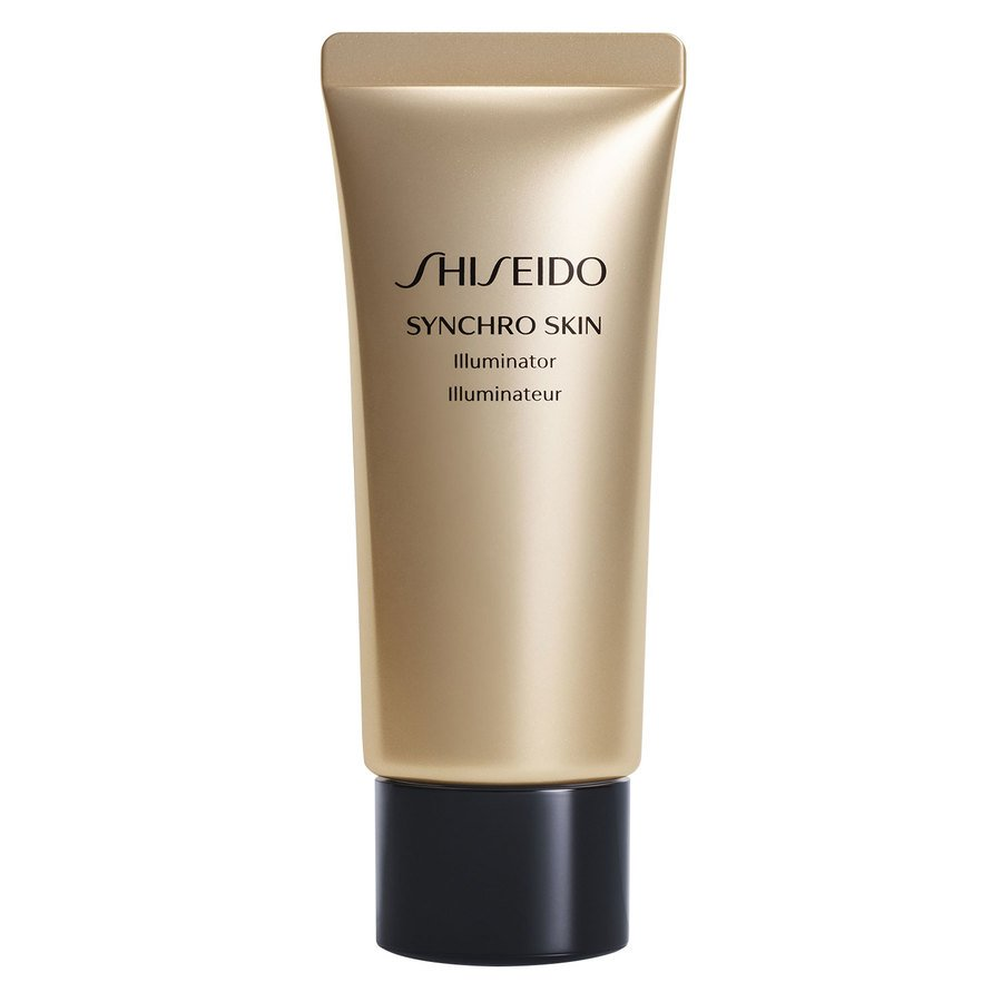 Shiseido Synchro Skin Illuminator #Pure Gold 40ml