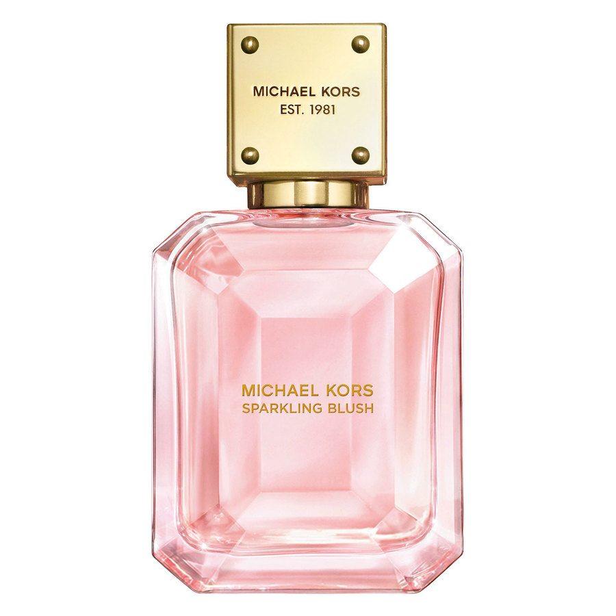 Michael Kors Sparkling Blush Eau De Parfum 50ml