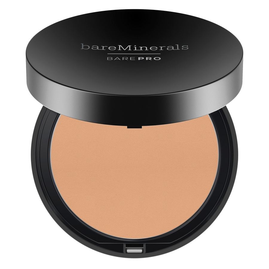 BareMinerals BarePro Performance Wear Powder Foundation #14 Silk 10g