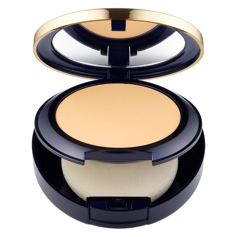 Estée Lauder DoubleWear Stay In Place Matte Powder Foundation SPF10 2W2 Rattan