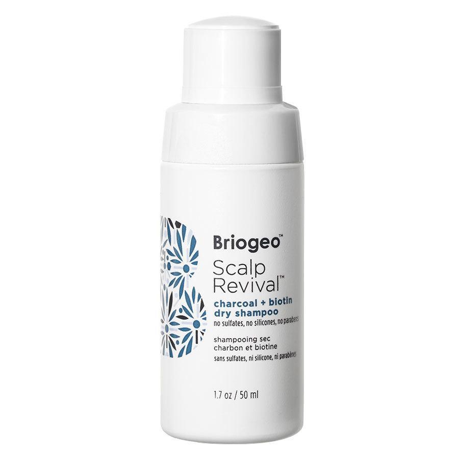 Briogeo Scalp Revival Charcoal And Biotin Dry Shampoo 50ml