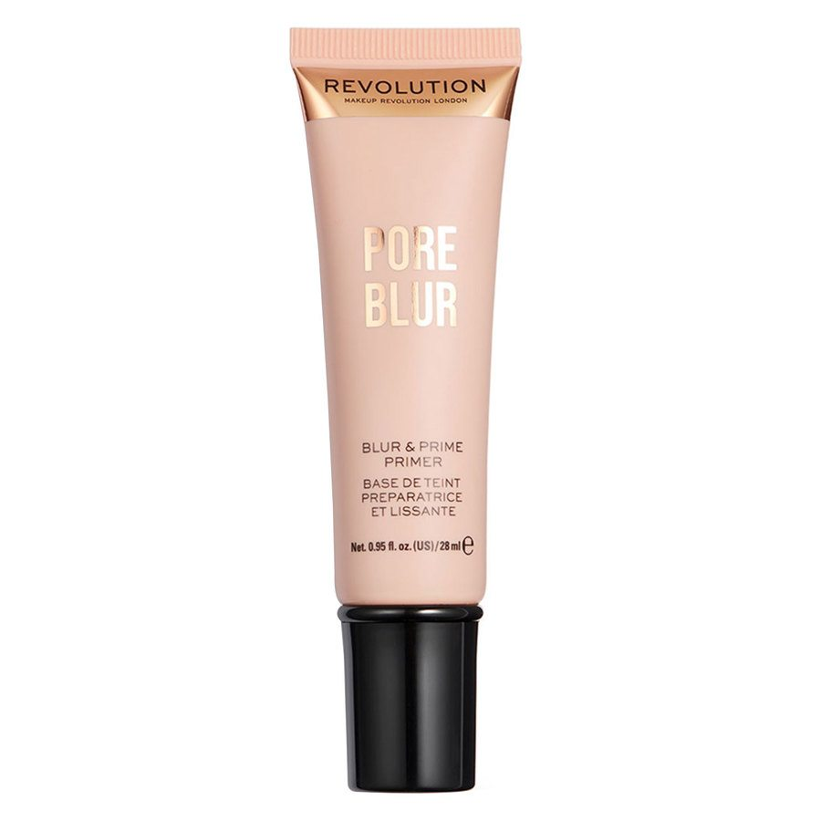 Makeup Revolution Blur & Prime Pore Blur Primer 28ml