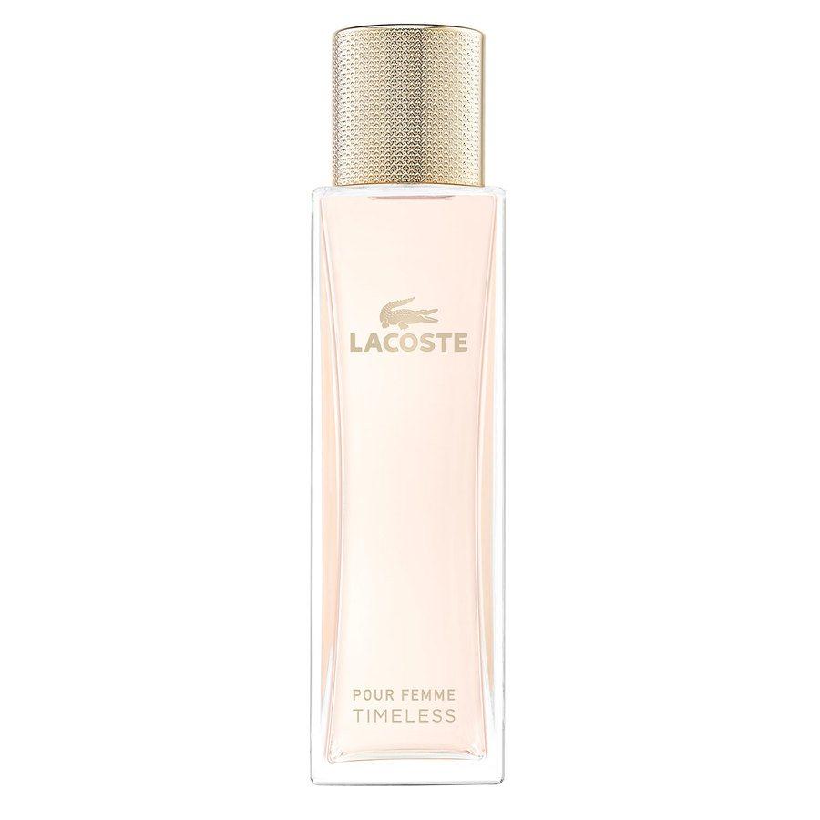 Lacoste Pour Femme Timeless Eau De Parfum 50ml