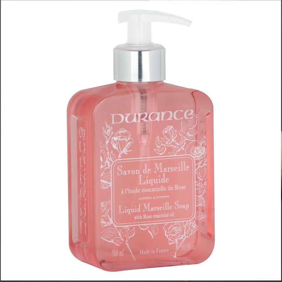 Durance Liquid Marseille Soap Rose 300ml