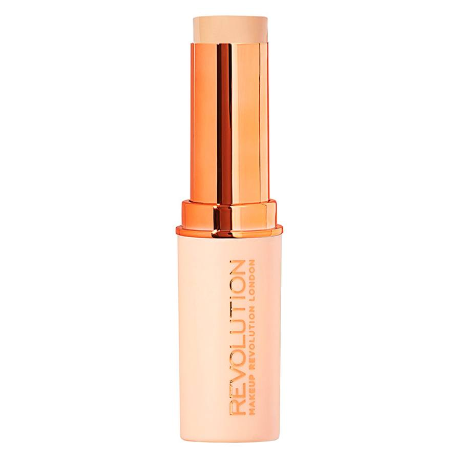 Makeup Revolution Fast Base Stick Foundation F3 6,2g