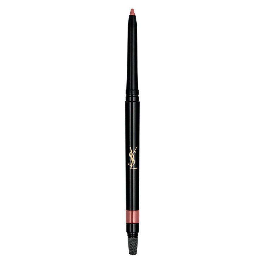 Yves Saint Laurent Dessin des Lèvres Lipliner #4 Rose Fumé 1,054g