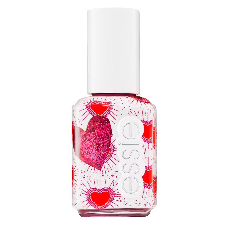 Essie Valentine Collection Sparkles between us #602