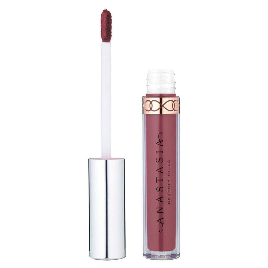 Anastasia Beverly Hills Liquid Lipstick Dusty Rose 3,1g