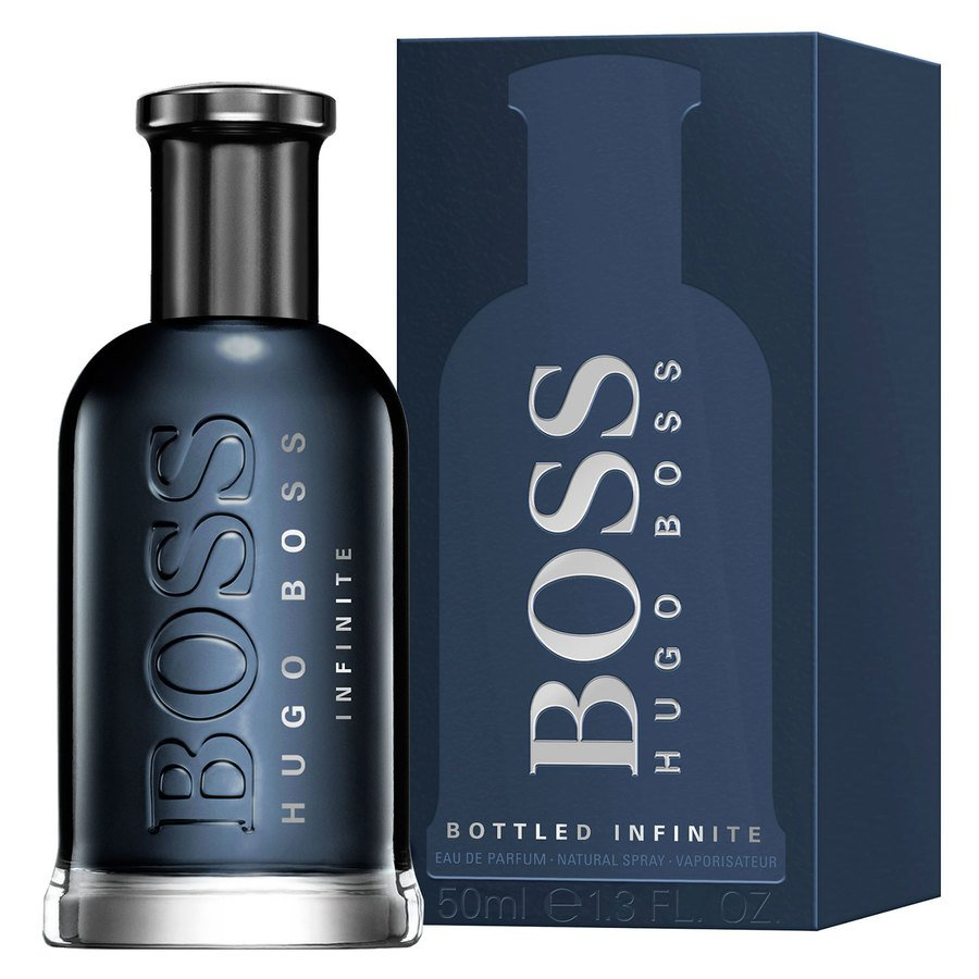 Hugo Boss Bottled Infinite Eau De Parfum 50ml