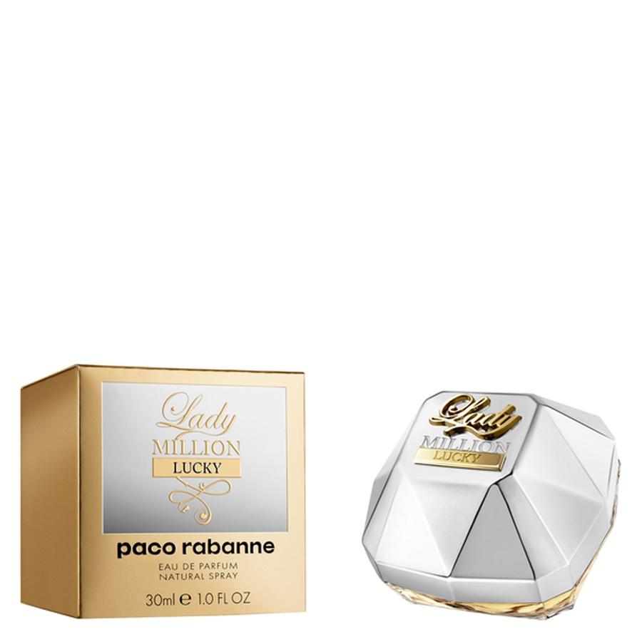 Lady Million Lucky Eau De Parfum 30ml
