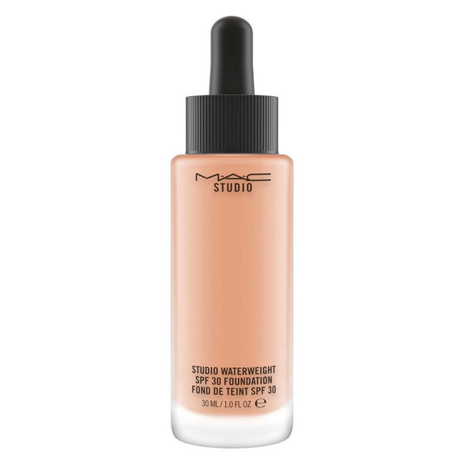 MAC Studio Waterweight SPF30 Foundation Nw30 30ml