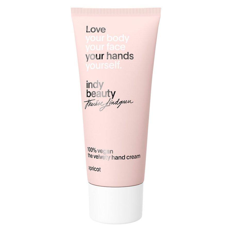 Indy Beauty Hand Cream Apricot 40ml