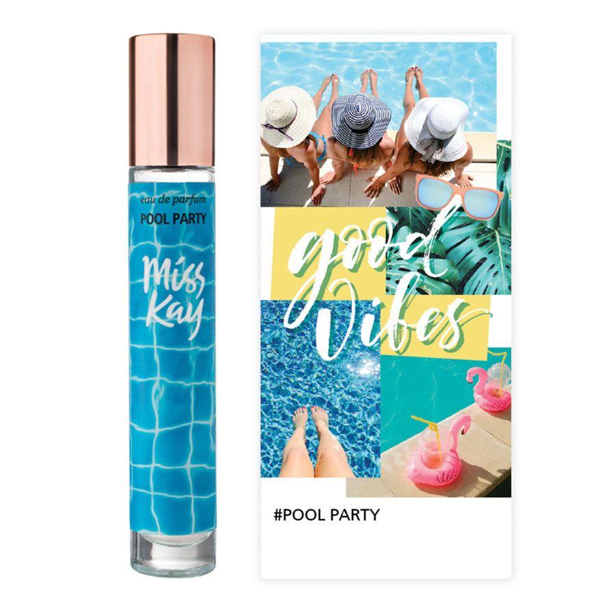 Miss Kay Pool Party Eau De Parfum 25ml