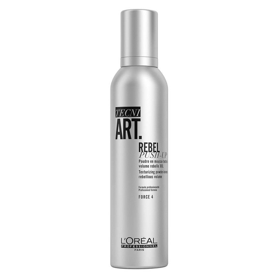 L'Oréal Professionnel Tecni.Art Rebel PushUp 250ml