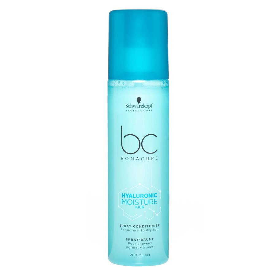 Schwarzkopf BC Bonacure Moisture Kick Conditioner Moisture Spray 200ml