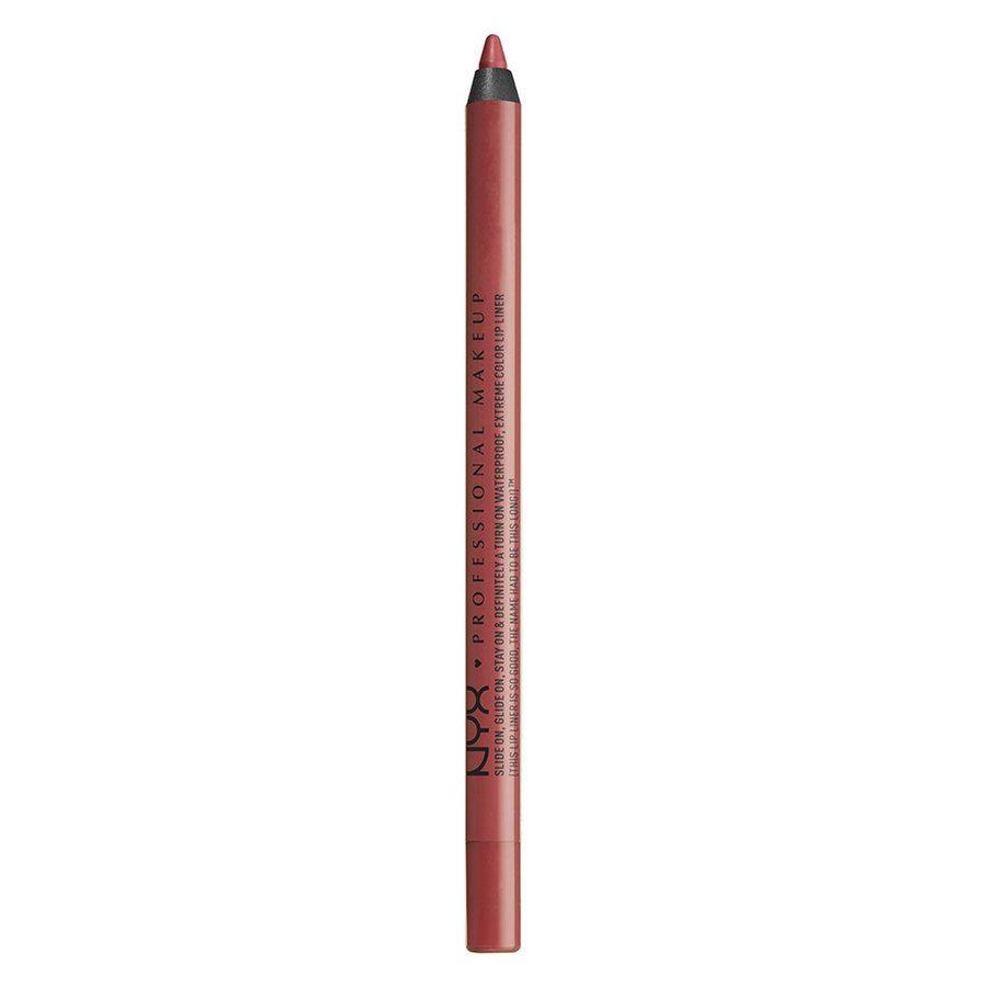 NYX Professional Makeup Slide On Lip Pencil Hi Standards 1,17g