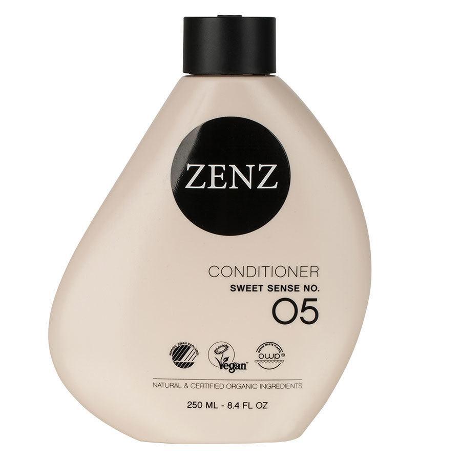 Zenz Organic No. 05 Sweet Sense Conditioner 250ml
