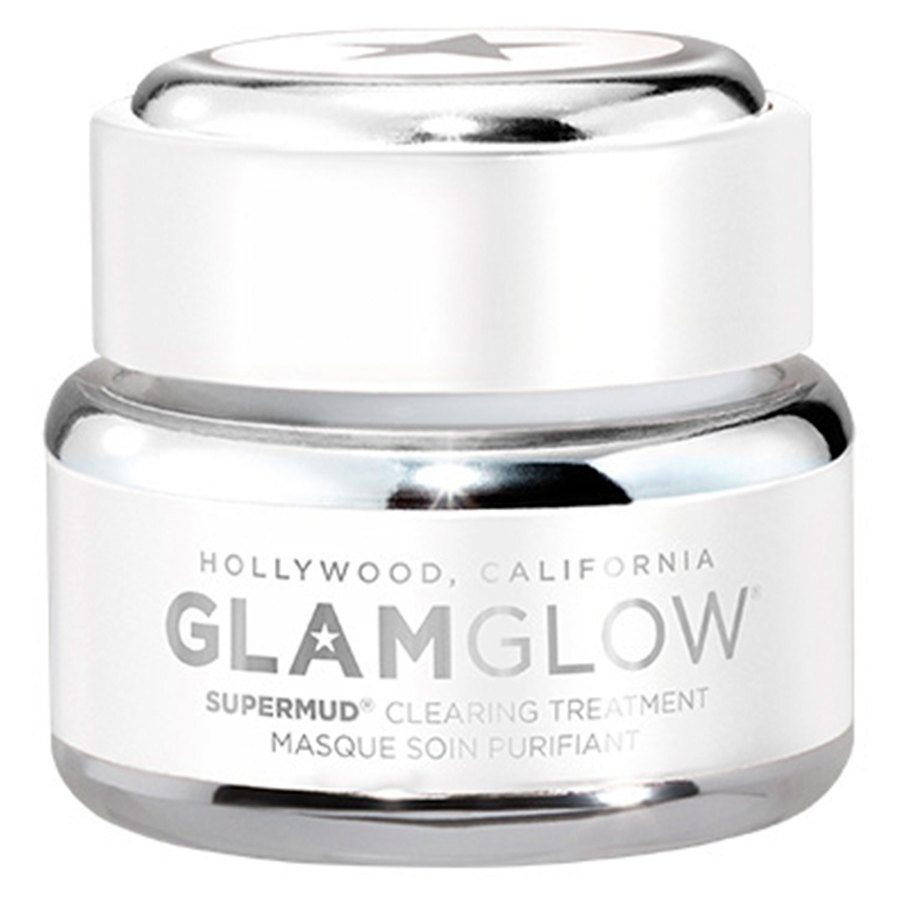 Glamglow Supermud® Clearing Treatment Glam To Go 15g