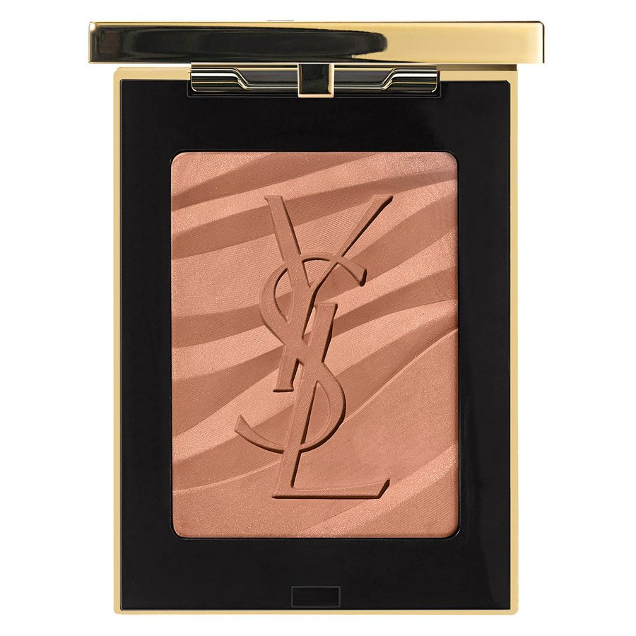 Yves Saint Laurent Les Sahariennes Bronzing Stone Bronzing Powder #3 Jasper 8g