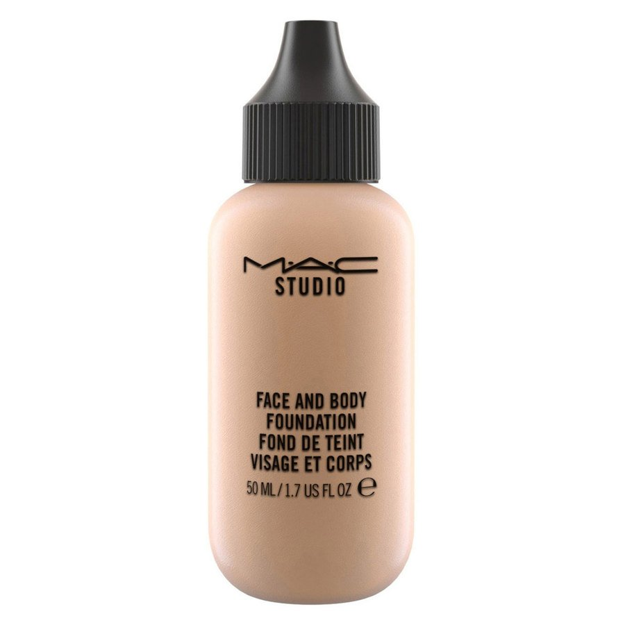 MAC Studio Face And Body Foundation C6 50ml