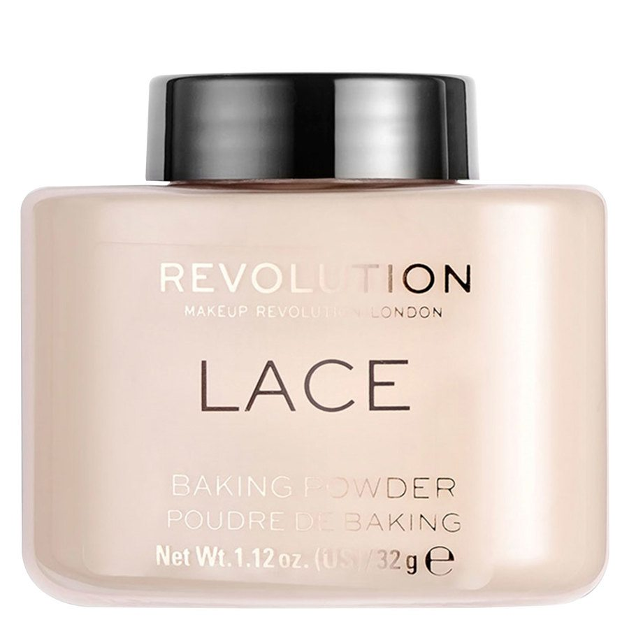 Makeup Revolution Loose Baking Powder Lace