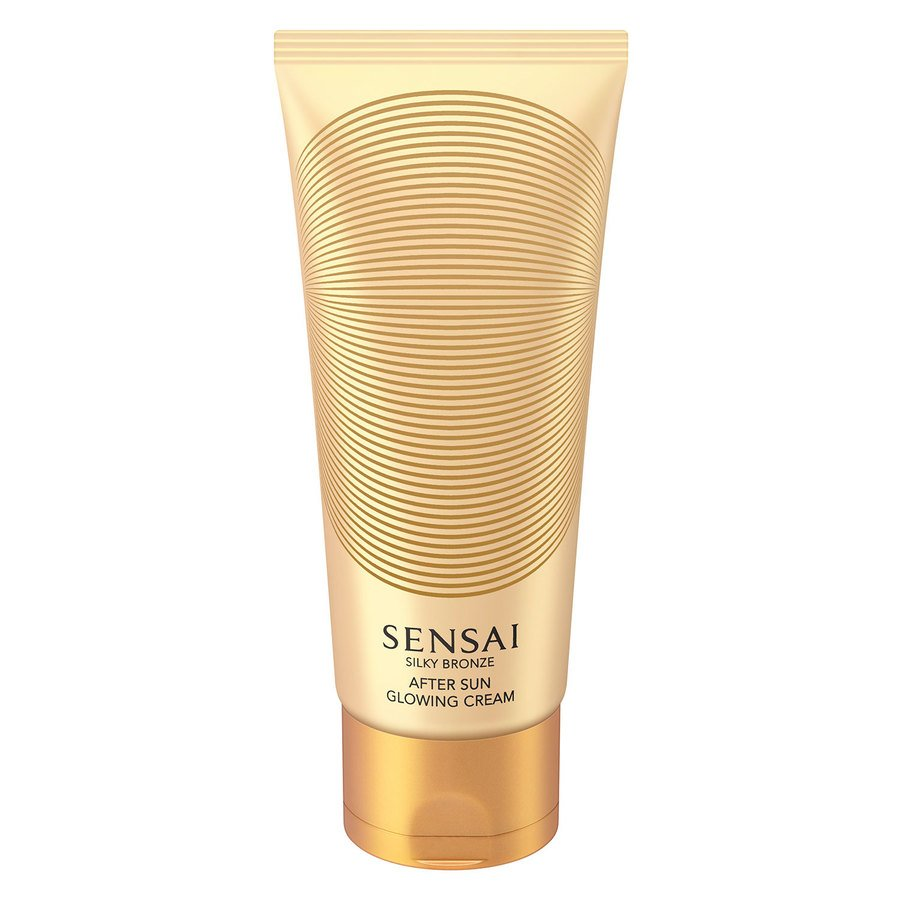 Sensai Silky Bronze After Sun Glowing Cream 150ml