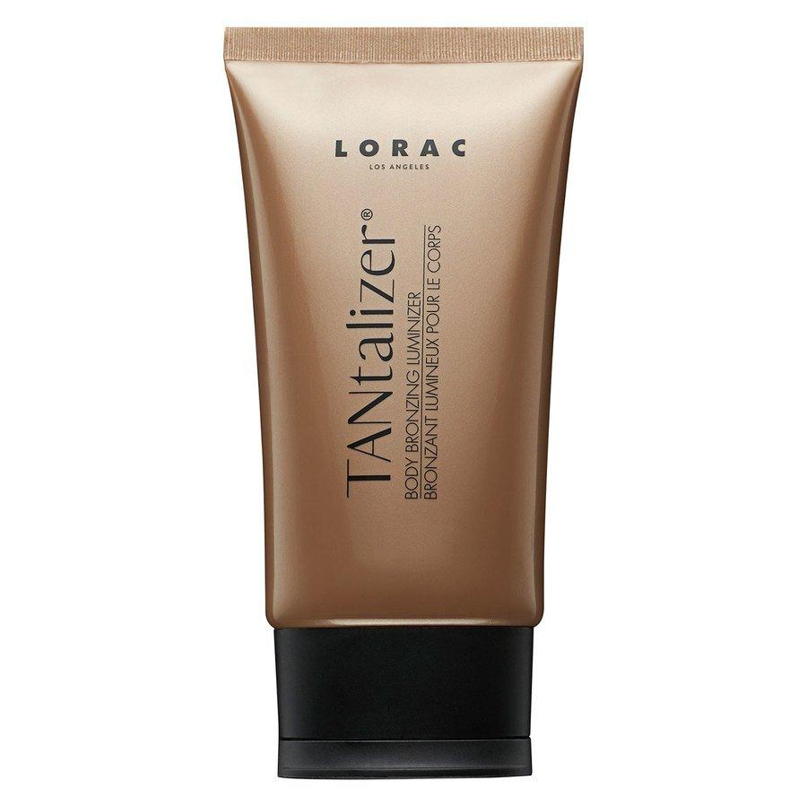 Lorac TANtalizer Body Bronzing Luminizer 74ml