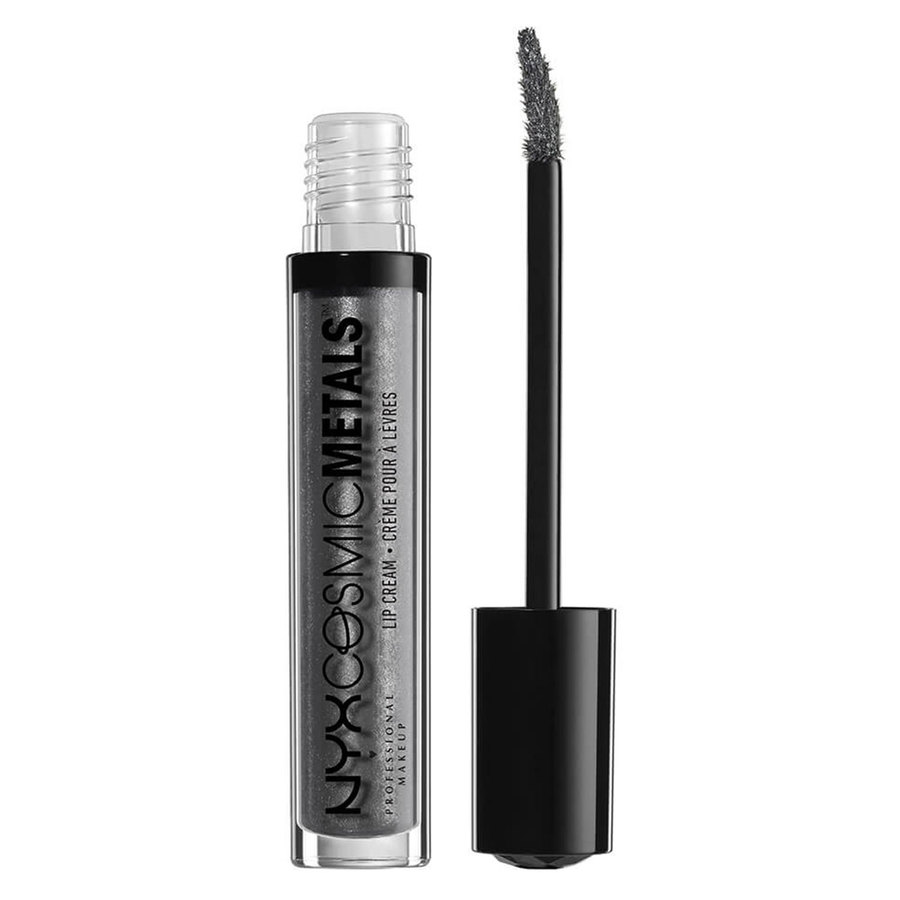 NYX Professional Makeup Cosmic Metals Lip Cream Galactic