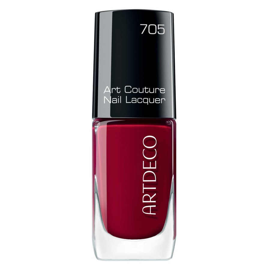 Artdeco Art Couture Neglelakk 705 Berry 10ml