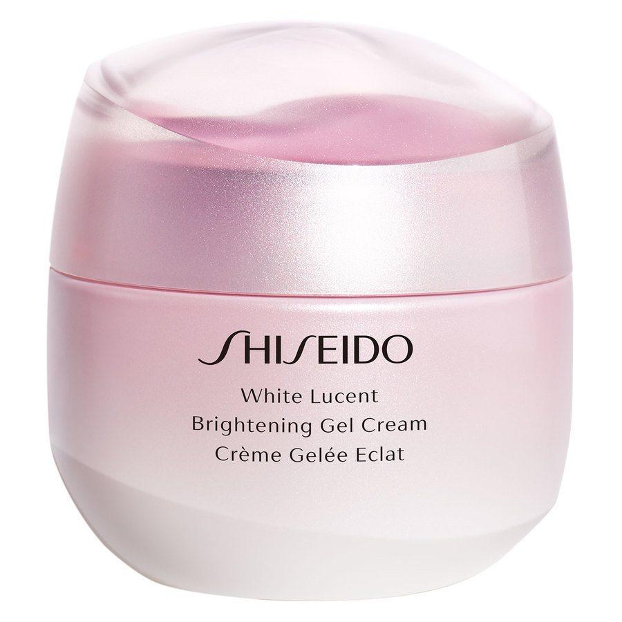 Shiseido White Lucent Brightening Gel Cream 50ml