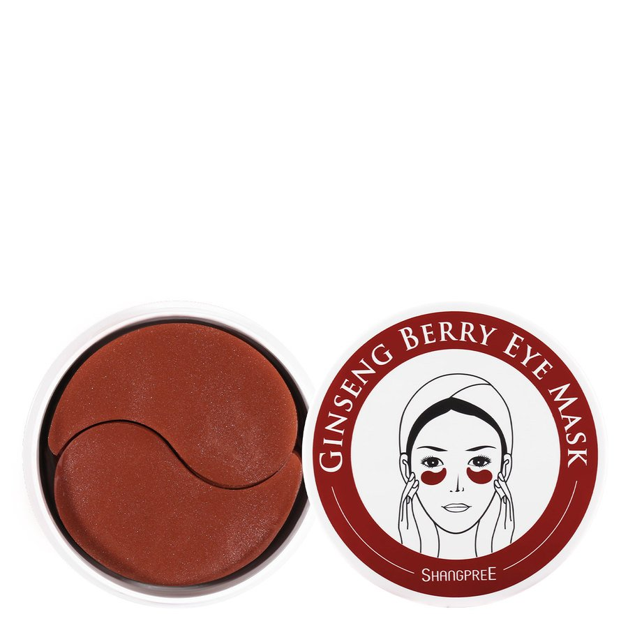 Shangpree Ginseng Berry Eye Mask 60x1,4g