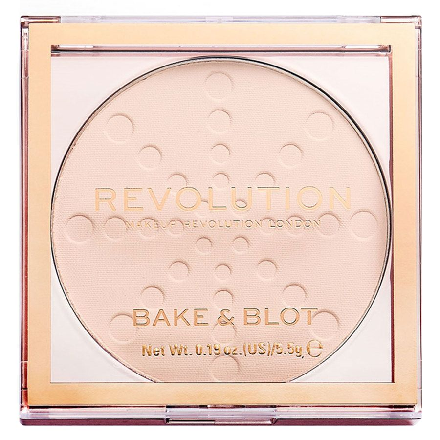 Makeup Revolution Bake And Blot Lace 5,5g