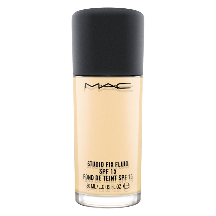 MAC Studio Fix Fluid Foundation SPF15 Nc12 30ml