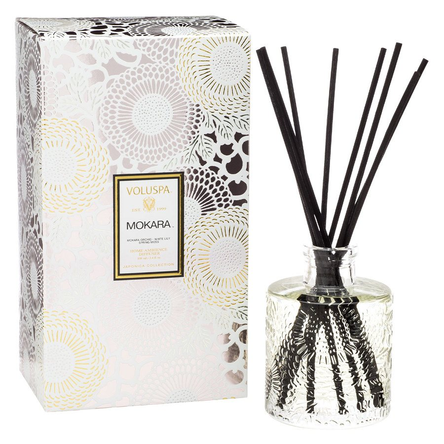 Voluspa Reed Diffuser Mokara 100ml