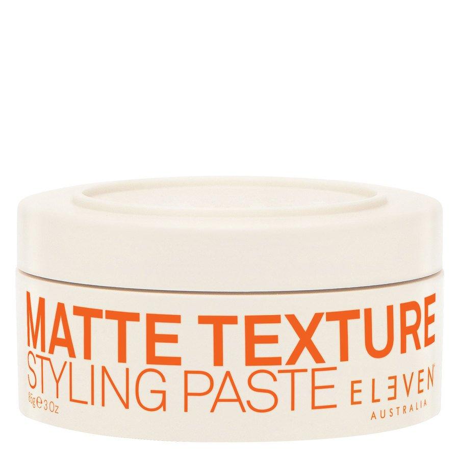 Eleven Australia Matte Texture Styling Paste 85g
