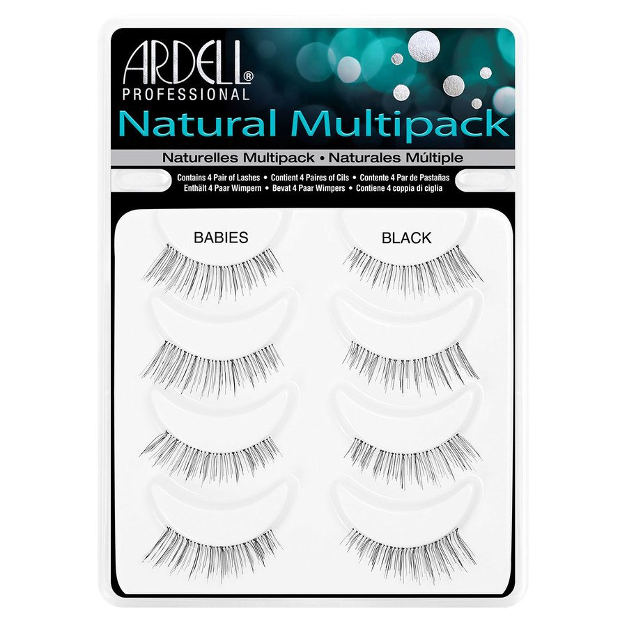 Ardell Multipack Babies 4pcs