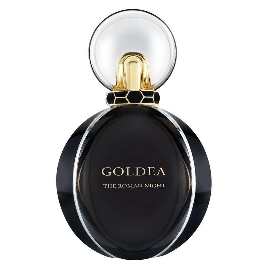Bvlgari Goldea The Roman Night Eau De Parfum Sensuelle 50ml