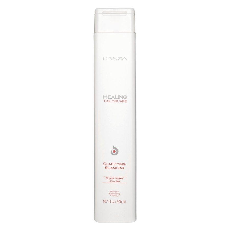 Lanza Healing Colorcare Clarifying Shampoo 300ml