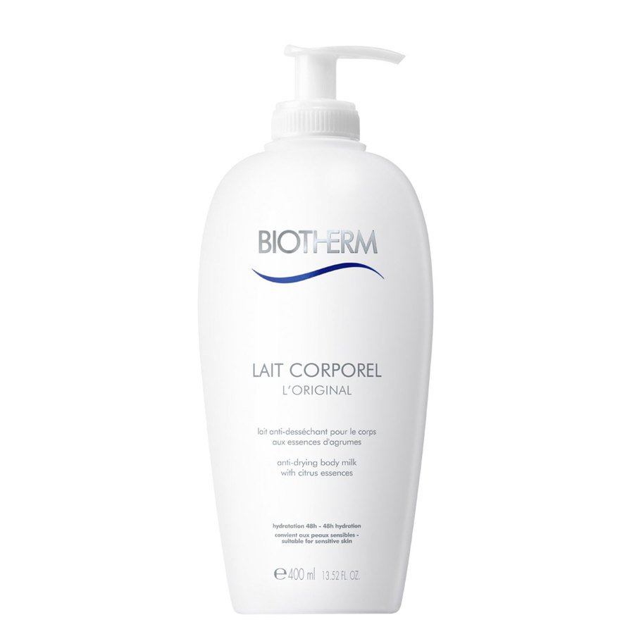 Biotherm Lait Corporel Body Cream 400ml
