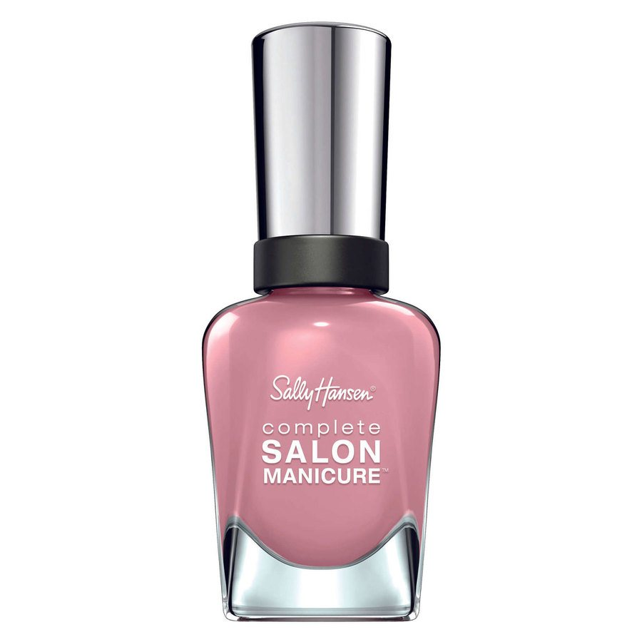 Sally Hansen Complete Salon Manicure #302 Rose To The Occasion 14,7ml