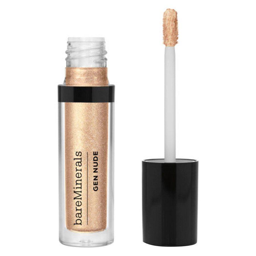 BareMinerals Gen Nude Metallic Liquid Eyeshadow Golden Topaz 3,3ml