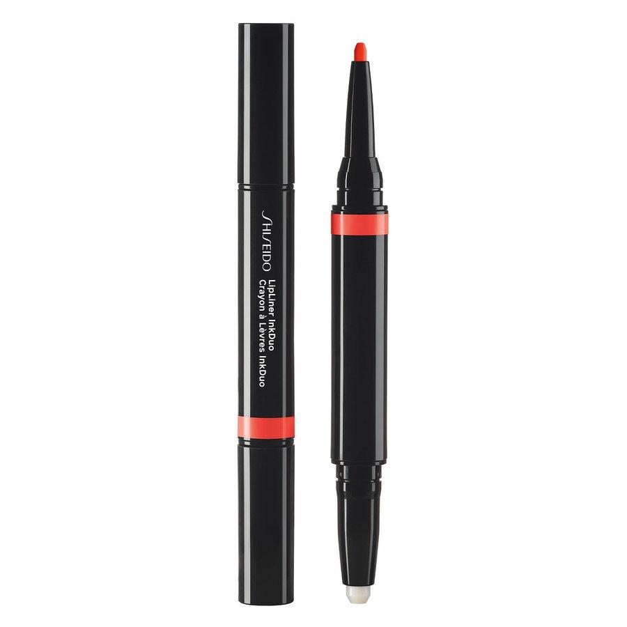 Shiseido LipLiner InkDuo 05 Geranium 1,1g