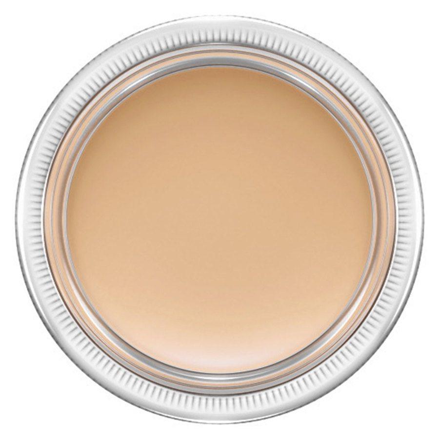 MAC Pro Longwear Paint Pot Soft Ochre 5g