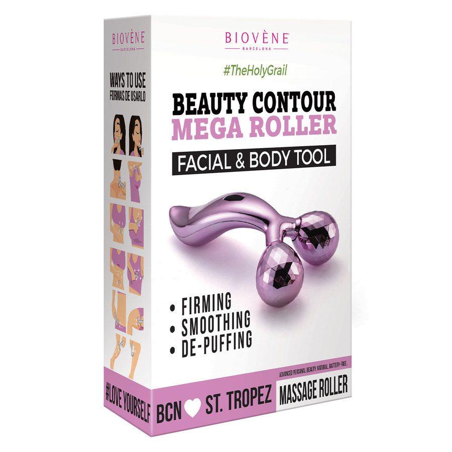 Biovène Beauty Contour Mega Roller